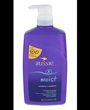 Aussie® Moist Conditioner 29.2 fl. oz. Pump