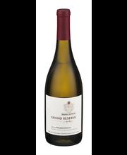 Kendall-Jackson Grand Reserve Chardonnay 2012