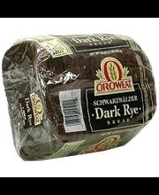 Schwarzwalder Dark Rye Bread
