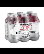 Glaceau Vitaminwater Zero™ XXX Acai-Blueberry-Pomegranate 6-1...
