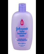 Johnson's® Baby Bedtime® Bath 15 fl. oz. Squeeze Bottle