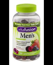 Vitafusion™ Men's Dietary Supplement Complete Multivitamin Gu...