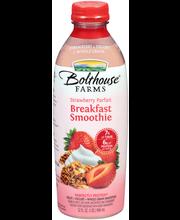 Bolthouse Farms® Strawberry Parfait Fruit + Yogurt + Whole Gr...