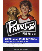 PAWS HAPPY LIFE BSCT MULTI MD