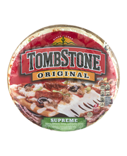 TOMBSTONE Original Supreme Pizza 22 oz. Package