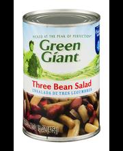 Green Giant® Three Bean Salad 15 oz. Can