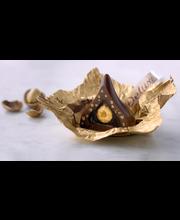 Hershey's Kisses Deluxe Hazelnut Chocolates 4.33 oz. Pouch