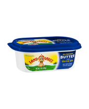 Land O' Lakes® Spreadable Butter with Olive Oil & Sea Salt 7 ...