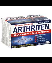 Inflammatory Pain Formula