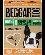 Beggar Dog™ Original Recipe Gourmet Oven-Baked Dog Treats 16 ...