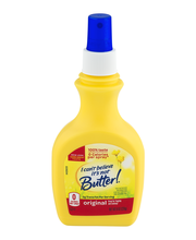I Can't Believe It's Not Butter!® Original Spray 8 oz. Bottle