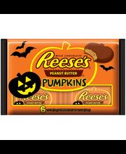 Reese's Halloween Peanut Butter Pumpkins 7.2 oz. Tray