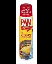 PAM® Original Cooking Spray 8 oz. Aerosol Can