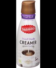 Darigold® French Vanilla Creamer 1 qt. Bottle