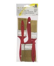 Helping Hand Paint Brush Value Pack - 4 CT