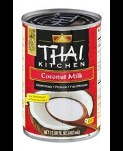 Thai Kitchen® Coconut Milk, 13.66 fl oz