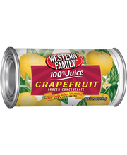 Wf Grapefruit Juice Concentrat