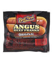 Ball Park® Brand Angus Original Franks 14 oz. Pack