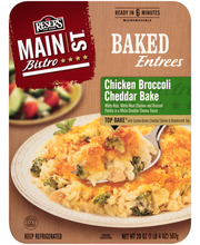 Reser's Fine Foods® Main St Bistro® Chicken Broccoli Cheddar ...