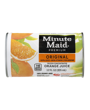 Minute Maid® Premium Original Orange Juice Frozen Concentrate...