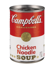 Campbell's® Condensed Chicken Noodle Soup 10.75 oz.