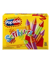 Popsicle® Scribblers ® 20 ct.