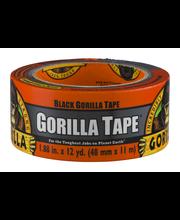 Gorilla Tape Double-Thick Adhesive Black