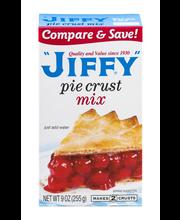 Jiffy Pie Crust Mix