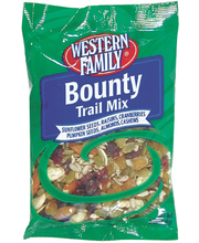 Wf Trail Mix Cranbry Pg
