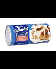 Pillsbury Grands!™ Refrigerated Cinnamon Rolls with Icing 5 c...