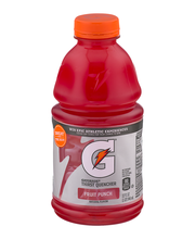 Gatorade Frost® Thirst Quencher Fruit Punch Sports Drink 32 f...