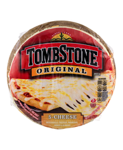 TOMBSTONE Original 5-Cheese Pizza 19.8 oz.