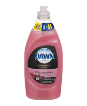Dawn® Ultra Hand Renewal Pomegranate Splash Scent Dishwashing...