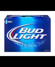 Bud Light® Beer 30-12 fl. oz. Cans