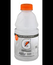 Gatorade® Thirst Quencher Gatorade Frost® Glacier Cherry® 32 ...