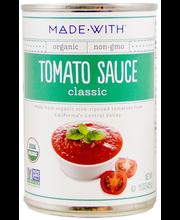Madew Sauce Tomato Org