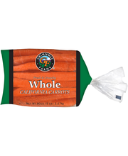 Grimmway Farms® Fresh & Crunchy Whole California Carrots 80 o...