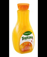 Tropicana® Pure Premium® Homestyle Some Pulp Orange Juice 59 ...