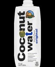 FULL CIRCLE COCONUT WATER ORIG