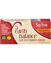 Earth Balance® Soy Free Buttery Sticks 1 lb. Box
