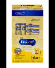 Enfamil™ Milk-Based Powder Infant Formula with Iron 16-17.6 o...