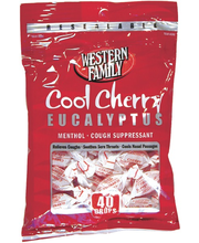 Wf Mnthl Cough Drop Cool Chrry