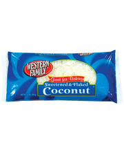 Wf Flake Coconut