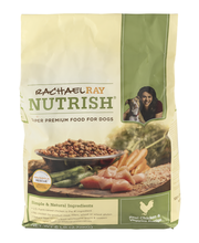 Rachael Ray Nutrish® Real Chicken & Veggies Recipe Super Prem...