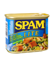 Spam® Lite Canned Meat 12 oz. Can