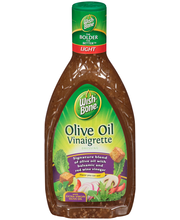 Wish-Bone® Olive Oil Vinaigrette Dressing 16 fl. oz. Bottle