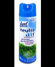 Lysol® Neutra Air® Revitalizing Fresh Breeze Sanitizing Spray...
