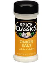 Spice Classics® Onion Powder 5.5 oz. Shaker
