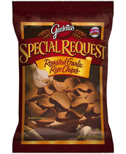 Gardetto's® Snack Mix Special Request Roasted Garlic Rye Chip...