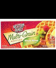 Wf Waffles Multi-Grain